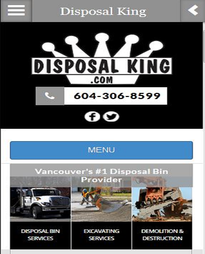 Disposal King- screenshot