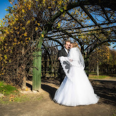 Wedding photographer Sergey Varivoda (govermsk). Photo of 15.03.2017