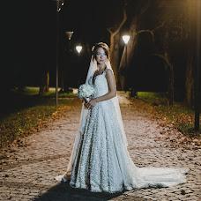 Wedding photographer Fred Khimshiashvili (Freedon). Photo of 22.11.2017