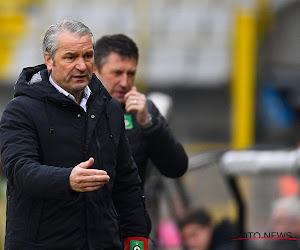 """Storck haalt zwaar uit naar arbitrage na verlies tegen Anderlecht: """"Als ze ons niet in 1A willen, moeten ze het nu zeggen"""""""