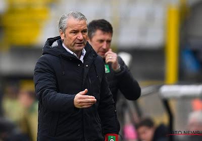 """Bernd Storck furieux : """"Si on ne veut plus de nous en D1A, qu'on nous le dise"""""""