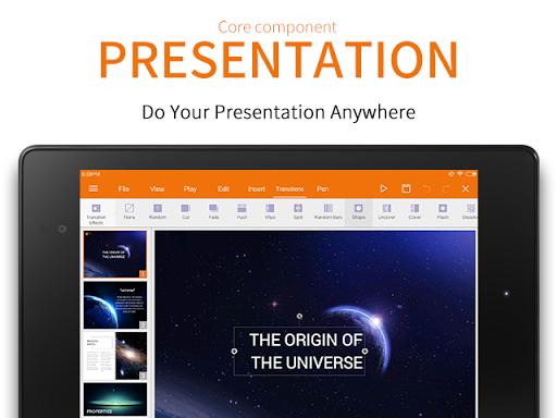 WPS Office + PDF|玩商業App免費|玩APPs