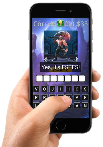 Tebak Gambar Mobile Legends 1.0 screenshots 2