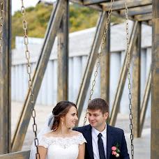 Wedding photographer Anton Karyuk (karyuk). Photo of 20.11.2018