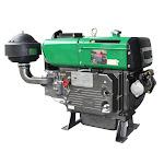 Water-cooled Single Cylinder Diesel Generator