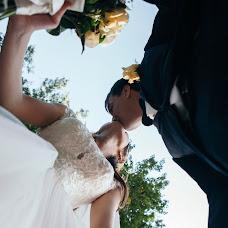 Wedding photographer Lyubov Mishina (mishinalova). Photo of 19.08.2018
