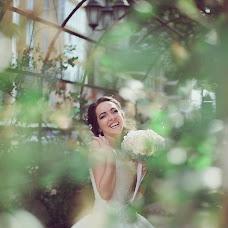 Wedding photographer Irina Kagaeva (shipilova). Photo of 16.08.2015