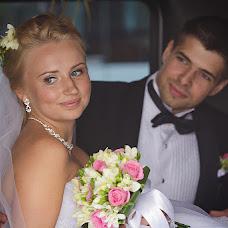 Wedding photographer Aleksey Silaev (alexfox). Photo of 15.09.2015