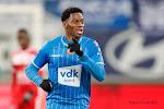 L'équipe de la semaine : l'Antwerp et Gand en force, le Cercle aussi malgré la défaite