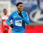 KAA Gent, Standard en RSC Anderlecht hebben goud in handen