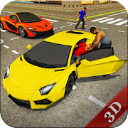 Game Car Theft Real Gangster Squad: City Russian Mafia APK for Kindle