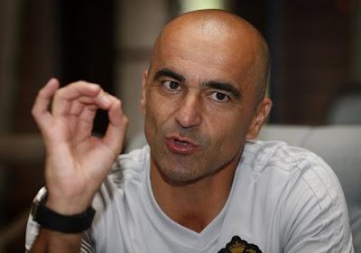 Roberto Martinez bientôt entraîneur de l'Espagne ?