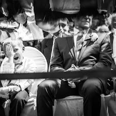 Svatební fotograf Vojta Hurych (vojta). Fotografie z 27.05.2015