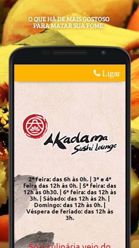 Akadama Sushi Lounge