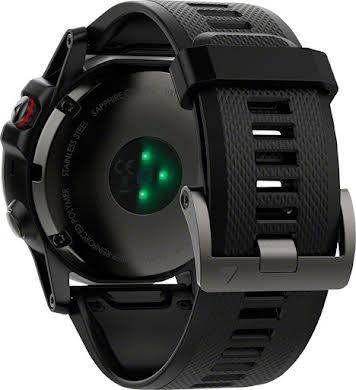 Garmin Fenix 5X Sapphire GPS Watch alternate image 2