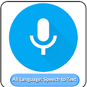 VoiceTyping - Speech To Text - Voice to text