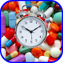 Pill Reminder icon