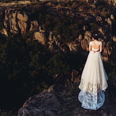 Photographe de mariage Aleksandr Medvedenko (Bearman). Photo du 10.11.2017
