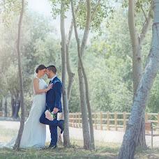 Wedding photographer Alvaro Ruiz (AlvaroRuiz). Photo of 22.05.2019