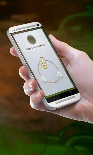 タイガーカブTaigākabu TouchPal