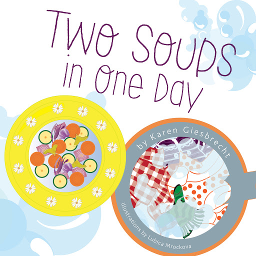 Two Soups in One Day cover
