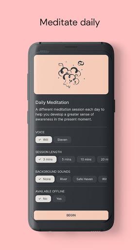 Medito screenshot 3