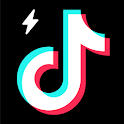 TikTok Lite - deprecated icon