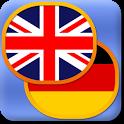 Lernen Englisch Sprachführer + icon
