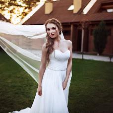 Wedding photographer Andrey Esich (perazzi). Photo of 04.05.2018