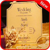 Tải Stylish Wedding Invitation Card Maker 2018 miễn phí