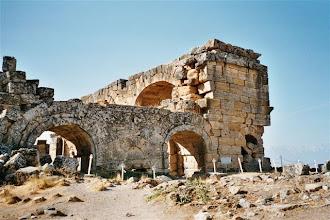 Photo: římské lázně