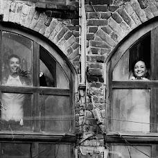Wedding photographer Andrey Vorobev (AndreyVorobyov). Photo of 09.11.2015