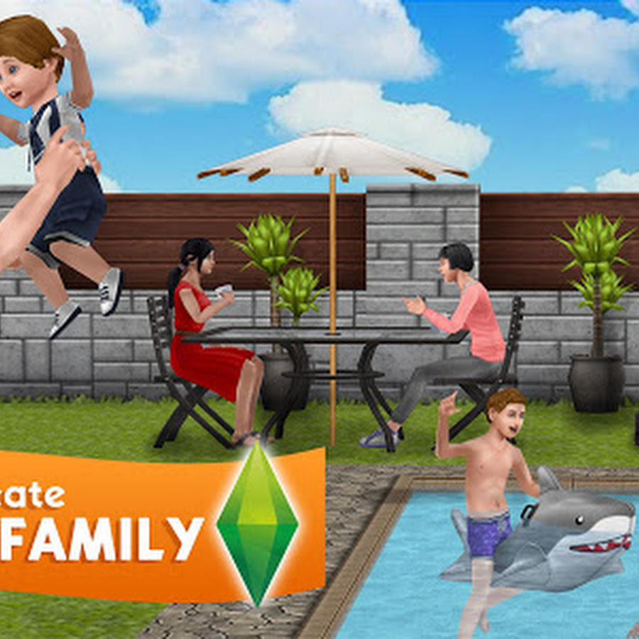 Sims FreePlay 5.23.1 MOD APK+DATA (ALL GPU/UNLIMITED ALL)