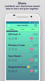 releaf marijuana tracking- screenshot thumbnail