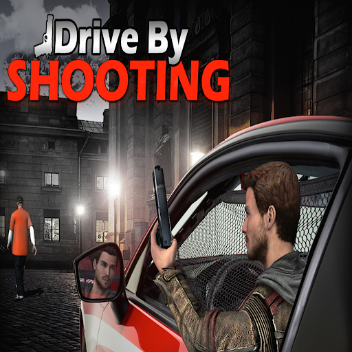 Drive By Shooting 3D Free Game