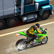 Bike Rider Mobile: Moto Race & Highway Traffic MOD APK 1.00.0 (Mega Mod)