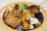 Royal Host 樂雅樂餐廳 台南西門店