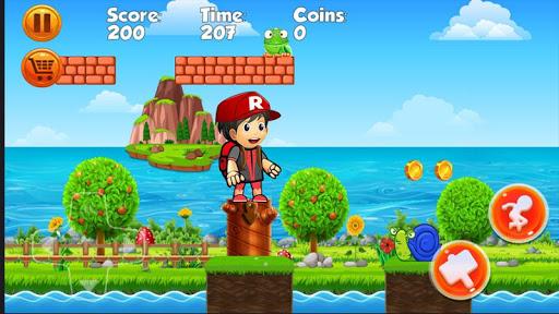 Ryan Toys : Platformer Adventures 1.0.2 screenshots 4