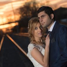 Wedding photographer Santiago Manzaneque (Santiago). Photo of 15.02.2017