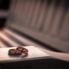 Bryllupsfotograf Jūratė Din (JuratesFoto). Bilde av 17.01.2019