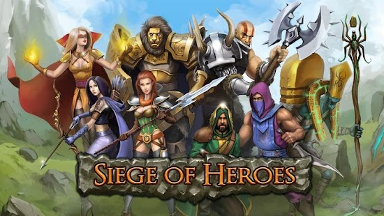 Siege of Heroes: Ruin- screenshot thumbnail