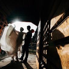 Wedding photographer Aleksandr Smelov (merilla). Photo of 21.04.2017