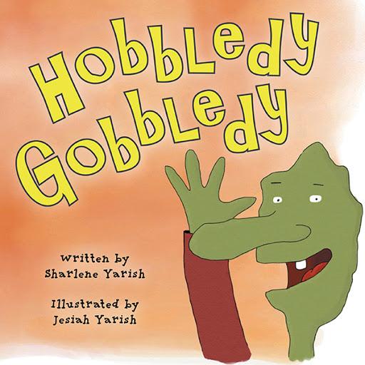 Hobbledy Gobbledy cover