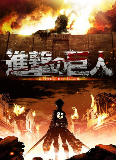 Shingeki no Kyojin (Attack on Titan) thumbnail