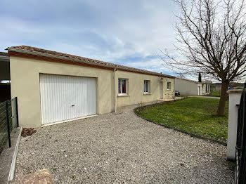 maison à Saint-Sylvestre-sur-Lot (47)