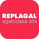 Aplicación Replagal® Shire icon