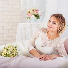 Wedding photographer Anna Gizulya (Gizulya). Photo of 03.03.2017