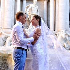 Wedding photographer Tatyana Rimskaya (TatianaRimskaya). Photo of 27.08.2016