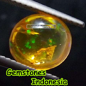 Gemstones Indonesia