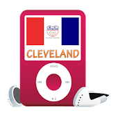 Cleveland Radio Stations FM/AM